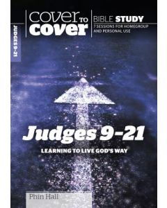 Cover To Cover BS- Judges 9-21