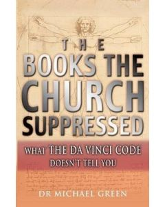Books The Church Suppressed, The