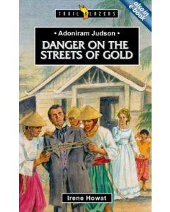 TrailBlazers Series  :  Adoniram Judson