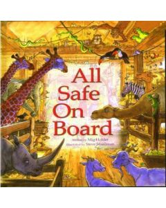 All Safe On Board