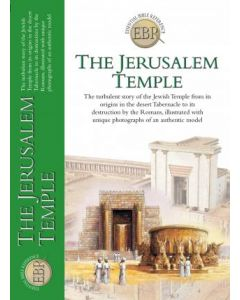 Essential Bible Reference - Jerusalem Temple, The  (Updated)