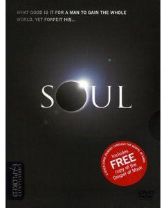 Soul DVD