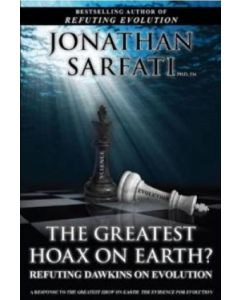 Greatest Hoax On Earth, The?