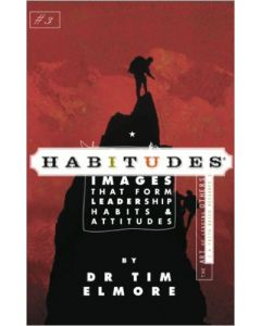 Habitudes # 3: Art Of Leading Others