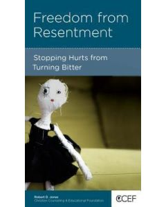 Freedom From Resentment (Booklet)