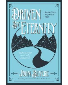 Driven By Eternity (Revised/10th Anniv.Edn)