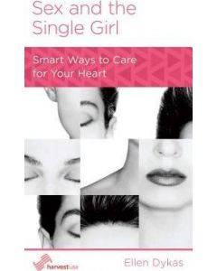 Sex And the Single Girl (Ellen Dykas)