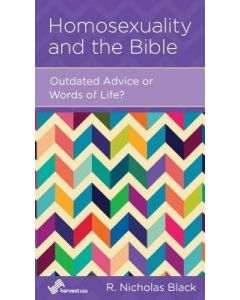 Homosexuality And the Bible (Booklet)