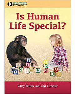 Is Human Life Special? (min. 2)