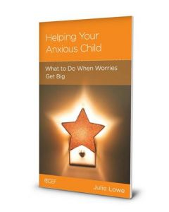 Helping Your Anxious Child Booklet