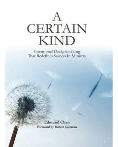 Certain Kind, A