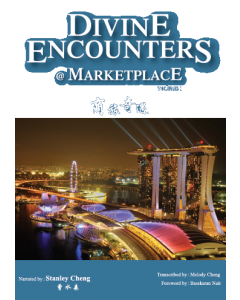 Divine Encounters @ Marketplace-Vol 1