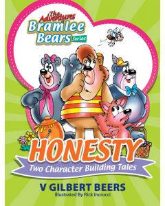 Adventures Of Bramlee Bears Series, The - Honesty