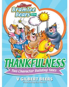 Adventures Of Bramlee Bears Series, The - Thankfulness
