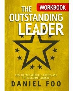 Outstanding Leader -Workbook