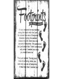 Plaque-Footprints