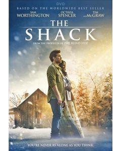 Shack, The - DVD (nett)