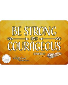 E-Gift Card - Be Strong