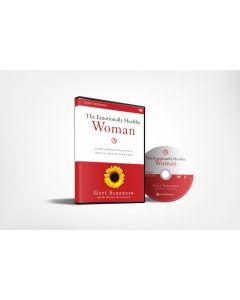 Emotionally Healthy Woman DVD Study