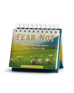 Daybrighteners-Fear Not, J1394