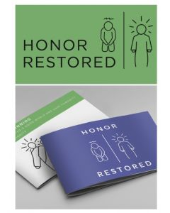 Honor Restored Booklet Pkg/10