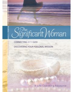 The Significant Woman Participant Book