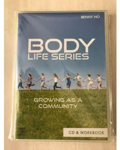 Life Series (3CD + Workbook)