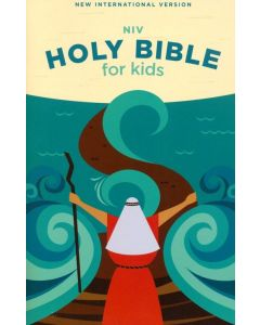 NIV, Holy Bible for Kids, Economy Edition
