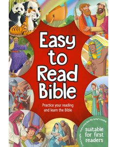 Easy to Read Bible