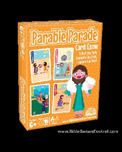 Parable Parade Box Game