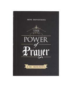 Mini Devotions Power of Prayer, MD001