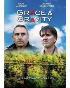 Grace & Gravity (DVD) #501615D