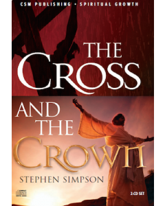 The Cross and the Crown-CD